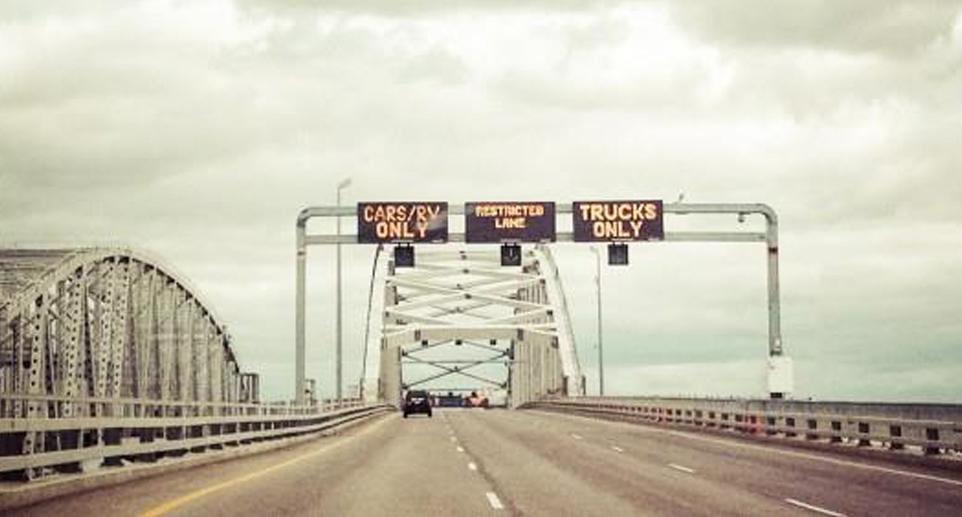 Duty Free Canada :: Border Crossing Information